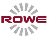 Фальцовщики ROWE