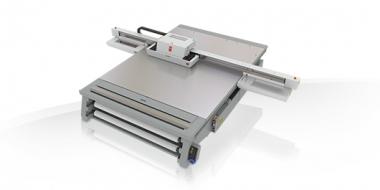 Планшетный УФ принтер Oce Arizona 2280 XT