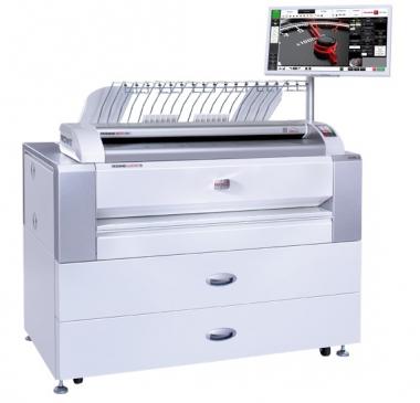 Инженерная система ROWE ecoPrint i8L
