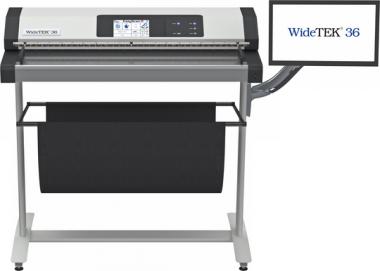 Широкоформатный сканер А0+ WideTEK 36