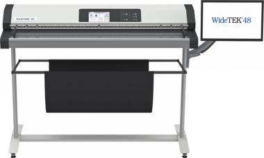 Широкоформатный сканер А0+ WideTEK 48