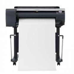 Струйный плоттер Canon imagePROGRAF iPF6400SE