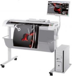 Широкоформатный сканер А0 ROWE SCAN 450i-36''