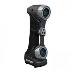 3D Сканеры Creaform