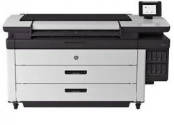 Система цветной печати   HP PageWide XL 5000