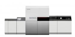 Печатная система формата B2+  Komori Impremia IS29