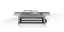 Планшетный УФ принтер Oce Arizona 1240 GT