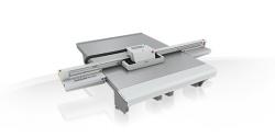 Планшетный УФ принтер Oce Arizona 1280 XT