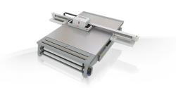 Планшетный УФ принтер Oce Arizona 2260 XT