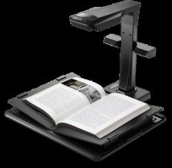 Книжный сканер VIAR  PRO 3K