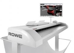 Широкоформатный сканер А1 ROWE SCAN 450i-24''