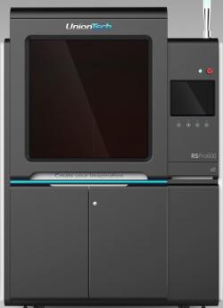 3D принтер UnionTech RSPro 600