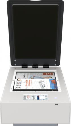 Планшетный сканер WideTEK 12-600