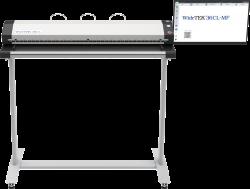 Сканер WideTEK 36CL-600 в конфигурации MF-2