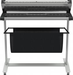 Широкоформатный сканер А0+  WideTEK 36CL