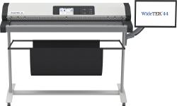 Широкоформатный сканер А0+ WideTEK 44
