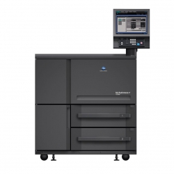 Konica Minolta bizhub PRESS 1250P
