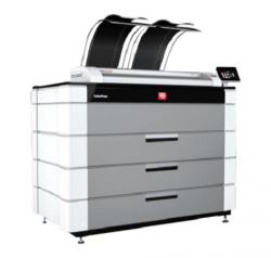 Система сканирования и печати ROWE ColorPress i6