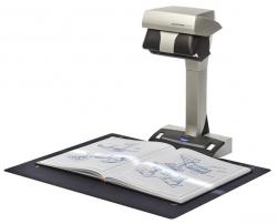 Книжный сканер Fujitsu ScanSnap SV600