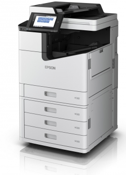 МФУ Epson WorkForce Enterprise WF-C17590 D4TWF