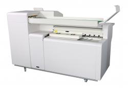 Фальцовщик ES-TE fold 6010
