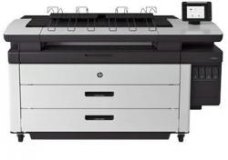 Система цветной печати  HP PageWide XL 4000/4500