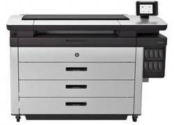 Система цветной печати   HP PageWide XL 8000