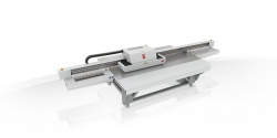 Планшетный УФ принтер Oce Arizona 2280 GT