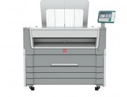Инженерная система Oce PlotWave 550