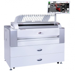 Инженерная система ROWE ecoPrint i8
