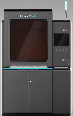 3D принтер UnionTech RSPro 450