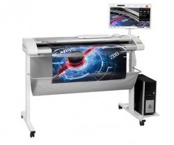 "Широкоформатный сканер А0+ ROWE SCAN 850i-44""HA"