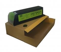 Тонер-картридж ROWE Ecoprint i4/i6/i8/i10/RCS 4000/6000/8000/9000 2шт х 300г.