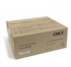 Тонер-картридж LP-761 для LP2050MF/1030MF OKI/Seiko ( уп*2)