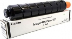 Тонер T01 для iPR C850/800/750/700/650, Black (1660г)