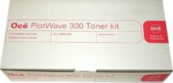 Тонер Oce PlotWave 300/350 (2х0,400 кг.)(Артикул 5814B001)